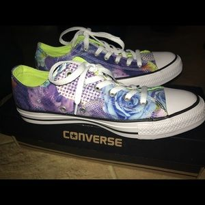 Converse All Star Women's Sneakers